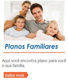 corretora de seguros plano familiar